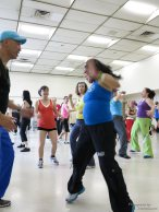 Zumba to End Prostate Cancer for Men 078