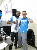 Zumba to End Prostate Cancer for Men 079