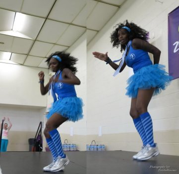 Zumba to End Prostate Cancer for Men 080