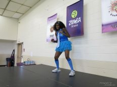 Zumba to End Prostate Cancer for Men 082