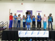 Zumba to End Prostate Cancer for Men 083