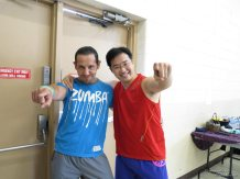 Zumba to End Prostate Cancer for Men 085
