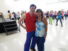 Zumba to End Prostate Cancer for Men 087