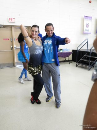 Zumba to End Prostate Cancer for Men 089