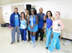 Zumba to End Prostate Cancer for Men 090
