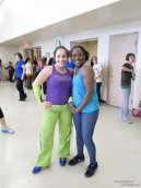 Zumba to End Prostate Cancer for Men 091