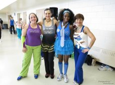 Zumba to End Prostate Cancer for Men 092