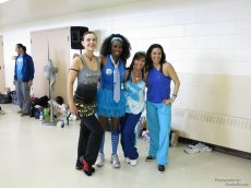 Zumba to End Prostate Cancer for Men 095