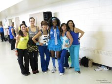 Zumba to End Prostate Cancer for Men 097