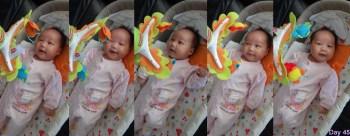 Baby Zoey Birth 42
