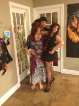 Raluca Halloween Party 2012_108