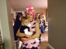 Raluca Halloween Party 2012_17