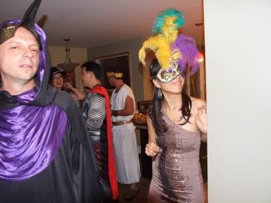 Raluca Halloween Party 2012_25