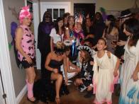 Raluca Halloween Party 2012_27