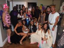 Raluca Halloween Party 2012_28