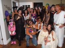 Raluca Halloween Party 2012_29