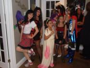 Raluca Halloween Party 2012_33