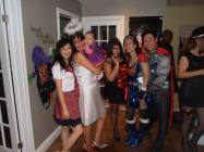Raluca Halloween Party 2012_36