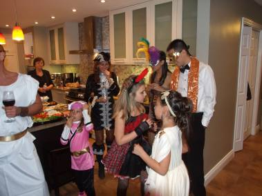 Raluca Halloween Party 2012_40