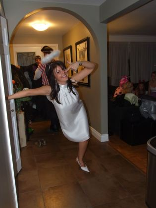 Raluca Halloween Party 2012_46