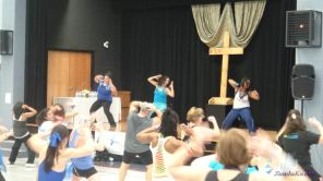 Zumba for Prostate Cancer Cure 2012Nov_32