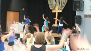 Zumba for Prostate Cancer Cure 2012Nov_33