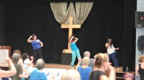 Zumba for Prostate Cancer Cure 2012Nov_40