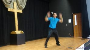 Zumba for Prostate Cancer Cure 2012Nov_42