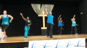 Zumba for Prostate Cancer Cure 2012Nov_44