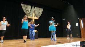 Zumba for Prostate Cancer Cure 2012Nov_45