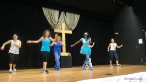 Zumba for Prostate Cancer Cure 2012Nov_46