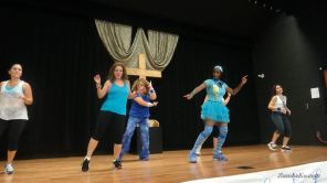 Zumba for Prostate Cancer Cure 2012Nov_47