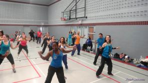 Zumba for Prostate Cancer Cure 2012Nov_56