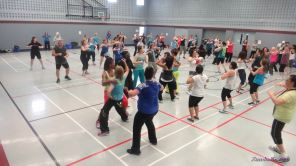 Zumba for Prostate Cancer Cure 2012Nov_61