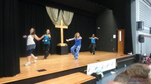 Zumba for Prostate Cancer Cure 2012Nov_62
