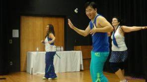 Zumba for Prostate Cancer Cure 2012Nov_69