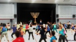 Zumba for Prostate Cancer Cure2012Nov_76