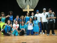Zumba for Prostate Cancer Cure 2012Nov_78