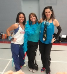 Zumba for Prostate Cancer Cure 2012Nov_83