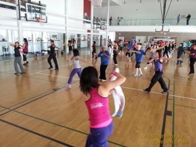 YMCA Megathon 2013_11