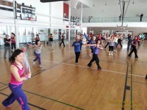 YMCA Megathon 2013_12