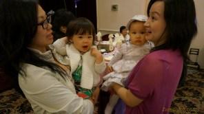 Zoey 1st Birthday Banquet 07