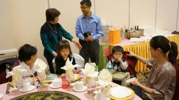 Zoey 1st Birthday Banquet 09
