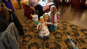 Zoey 1st Birthday Banquet 13