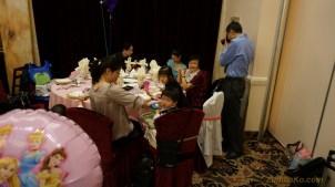 Zoey 1st Birthday Banquet 14