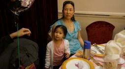 Zoey 1st Birthday Banquet 16