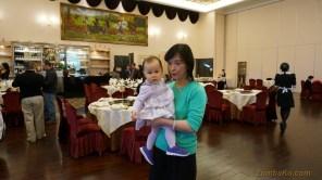 Zoey 1st Birthday Banquet 20