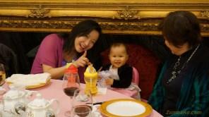 Zoey 1st Birthday Banquet 22