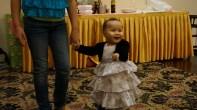Zoey 1st Birthday Banquet 30