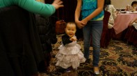 Zoey 1st Birthday Banquet 31